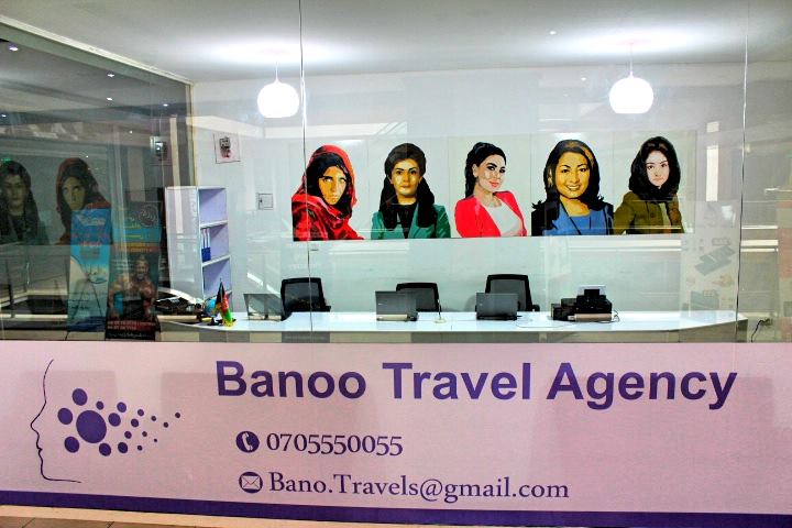 Dana Travel Agency Rigga