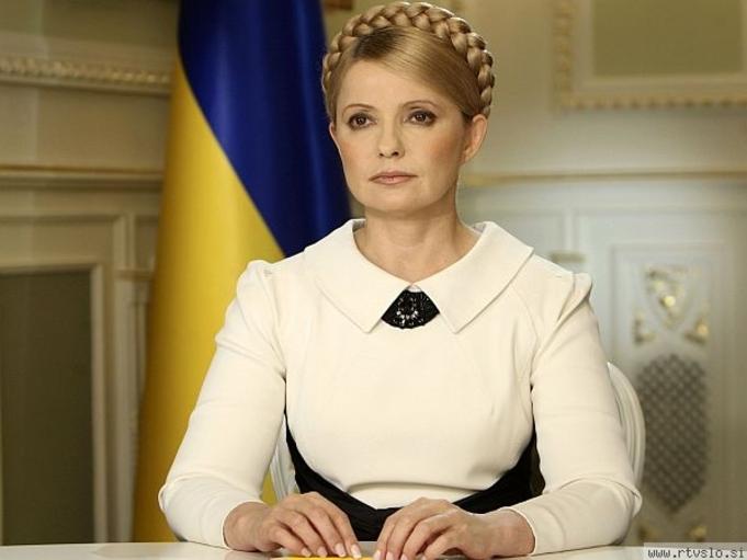 Lélegeztetőgépre került Julija Timosenko - a politikus