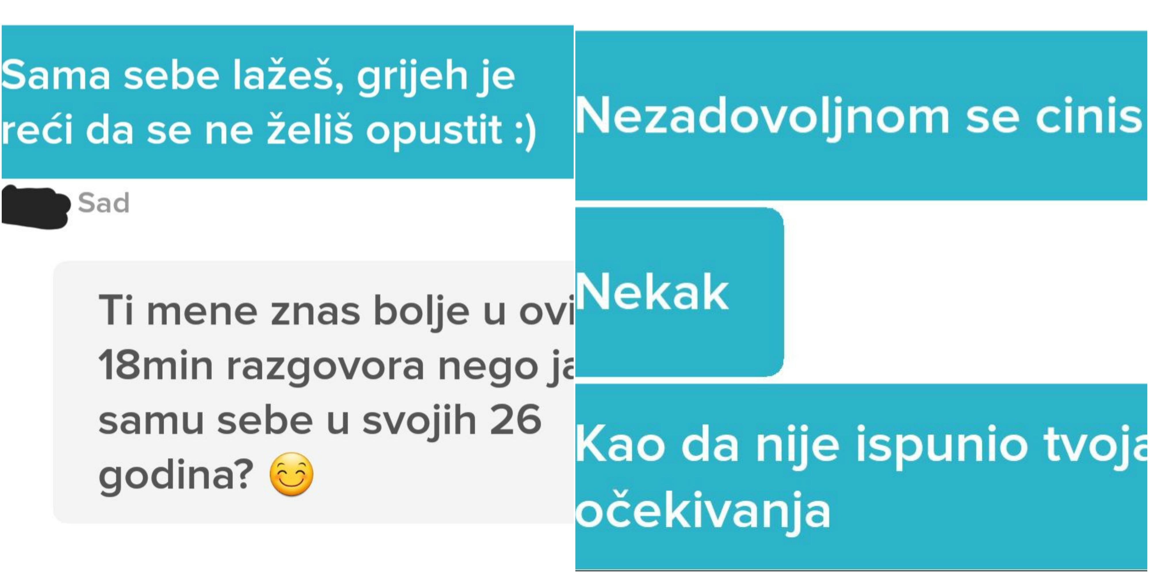 Zagreb tinder Tinder Dating