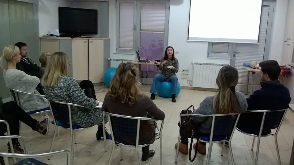Žene za upoznavanje slovenija