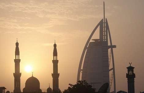 Izlazak s djevojkom Dubai