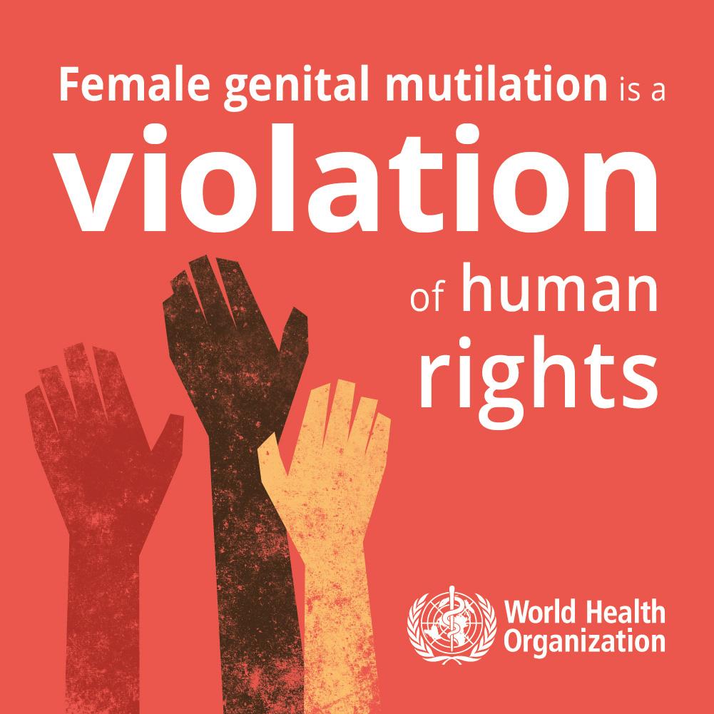 Somalija bilježi porast slučajeva genitalnog sakaćenja u vrijeme pandemije