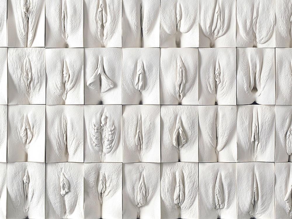 Молодые киски пизды крупным планом фото происходит мужчиной