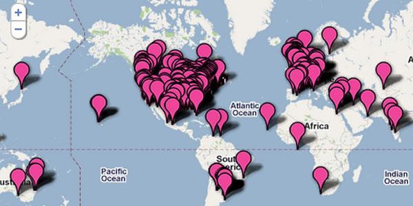 Upoznavanje web lokacija za prekršaje