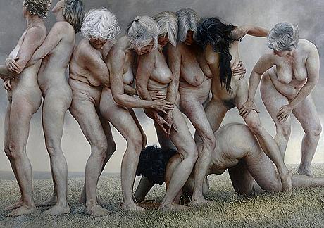 žene nude foto
