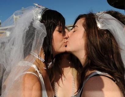 Plavuše lezbijke slike