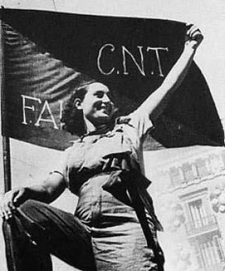 Slobodne žene Španjolske: anarhizam i emancipacija — Sa stavom — Libela