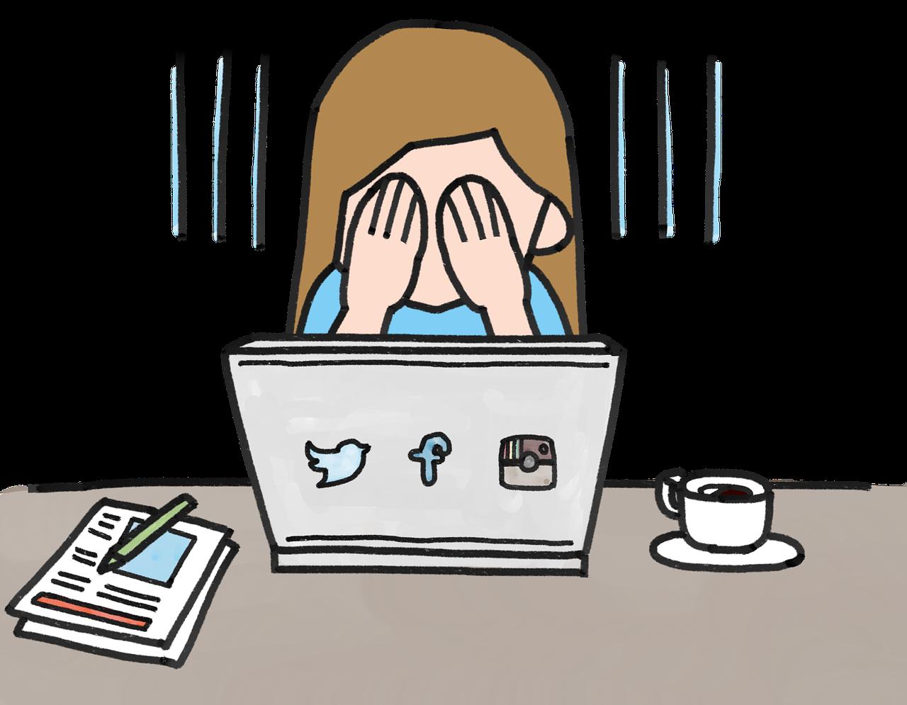 Političarke se svakodnevno suočavaju s maltretiranjem na internetu
