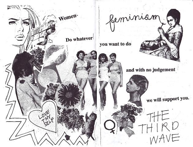 feministički muškarac usluge spajanja u Michiganu