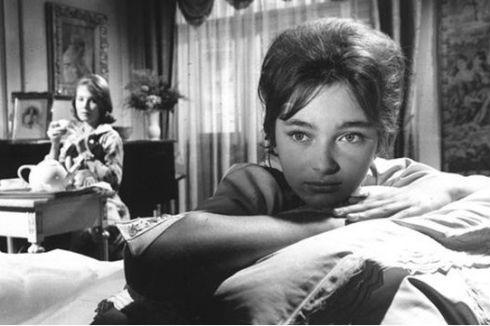 Vera (Vesna Bojanić), Abeceda straha, 1961.