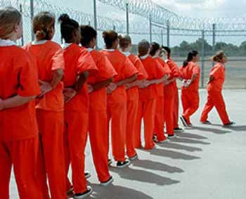 ženska zatvorenica veza datiranje spokane wa