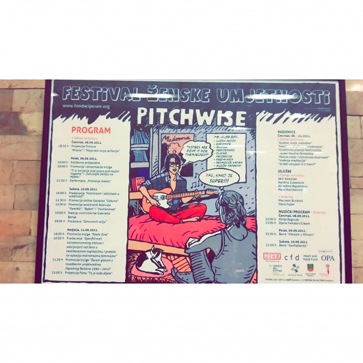 PitchWise