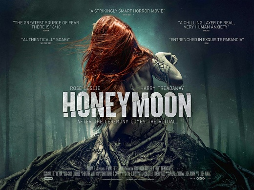 Film Honeymoon (2014.)