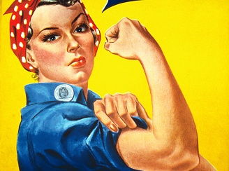 Umrla Naomi Parker Fraley, prava 'Rosie The Riveter'